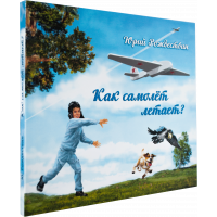 Юрий Рождествин «Как самолёт летает?»