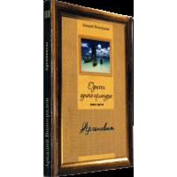 А. А. Виноградов «Одиссея одного ирландца. Книга третья. Аргонавты»